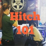 Trailer Hitch 101: Everything You Need to Know