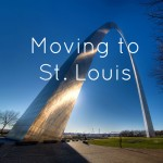 Moving to St. Louis, MO