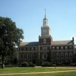 Moving to Howard University