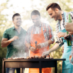 Your Game Day Grilling Guide