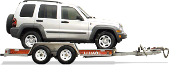 AutoTransportLarge u haul auto transport rental  at webbmarketing.co