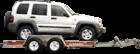 Transportador de auto